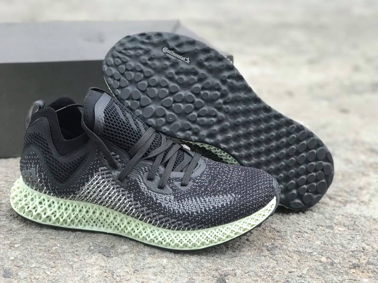 Adidas 4D Craft