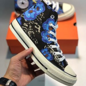 "Converse Chuck 70s ""Parkway Floral"""