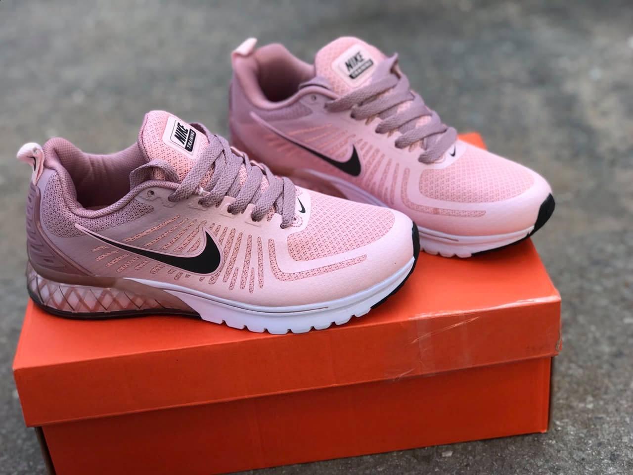 Nike Max Training