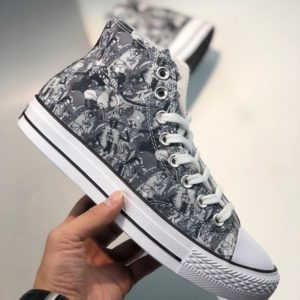 Converse x Onepeace