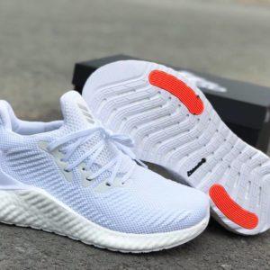 Adidas Alphaboost System