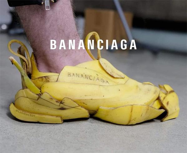 bananciaga
