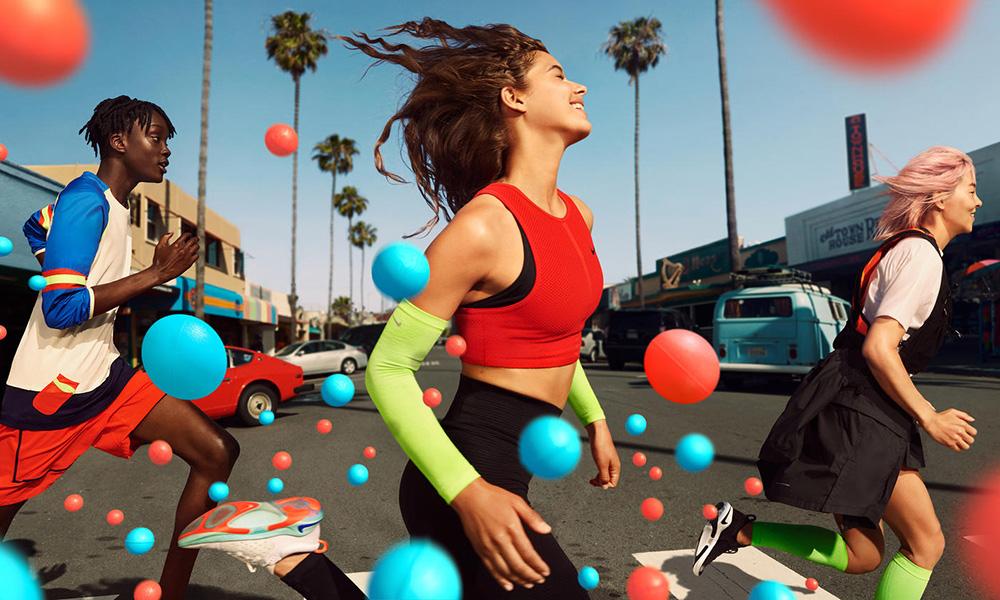 Feels Fresh Every Run Nike Joyride