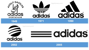 Ý nghĩa của biểu tượng Adidas