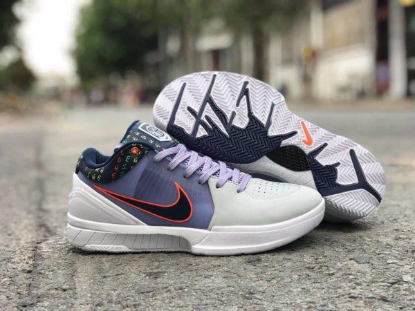 Nike Kobe Protro 4 New Edition