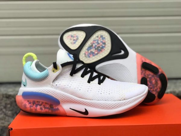 Nike Joyride Run Flykit Cream