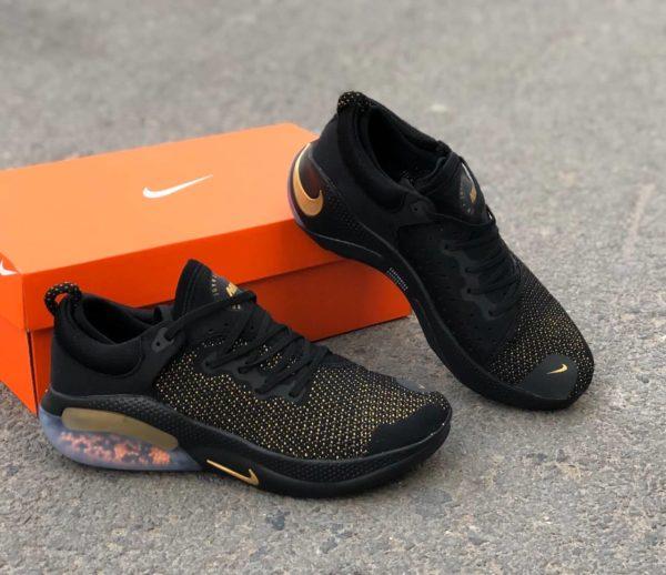 Nike Joyride Run 2020 - Black&Gold