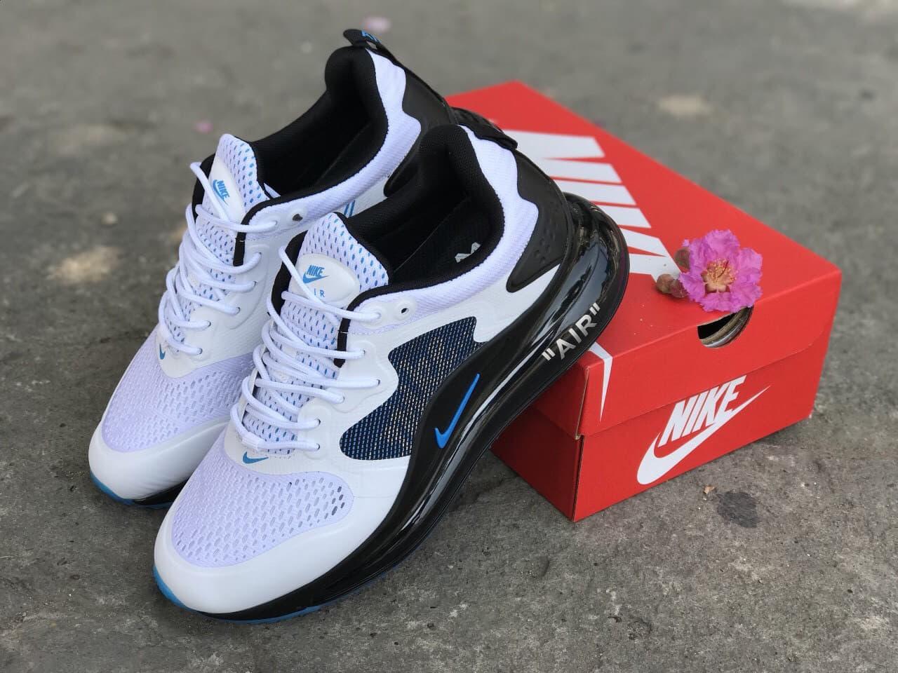 Nike Airmax 720 White Shadow