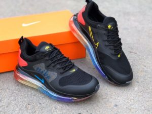 Nike Airmax 720 Rainbow