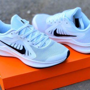 Nike Downshifter v10 – ALLWhite