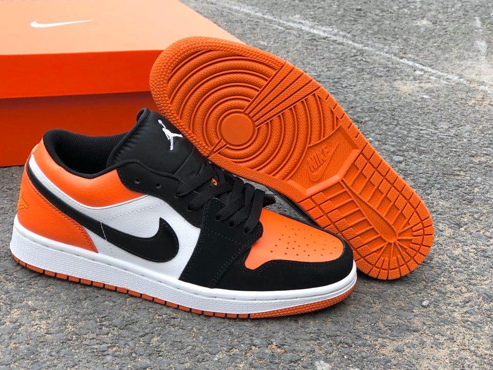 Nike Jordan 1 - New Color