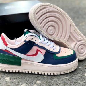 Nike Air Force 1 – GWR