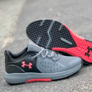 Under Armor New Generation