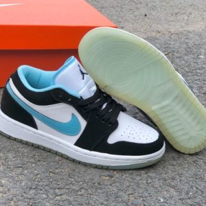 Nike Jordan 1 – New Color
