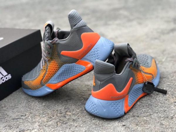 Adidas AlphaBounce Runing