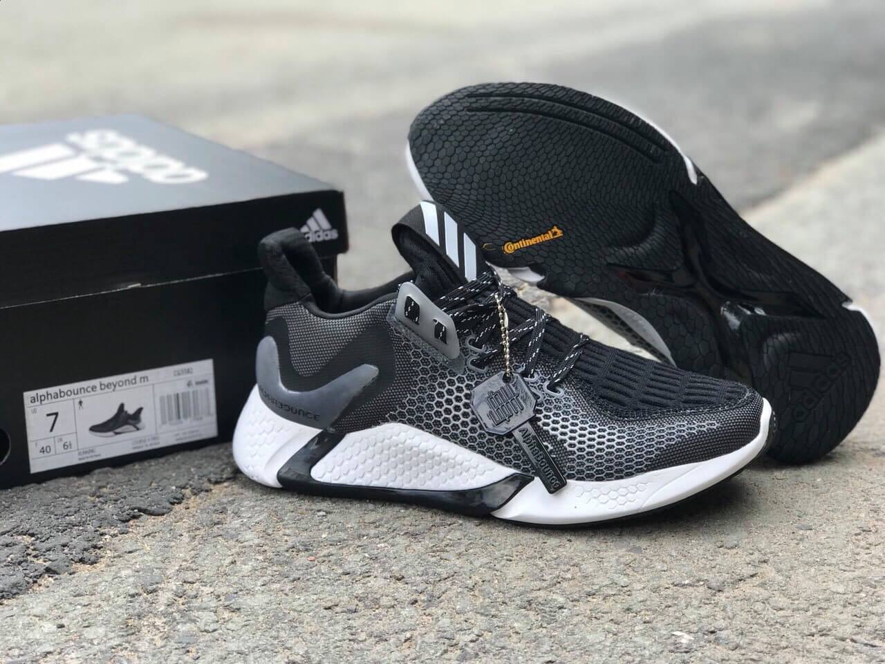 Alphabounce Beyond X New color