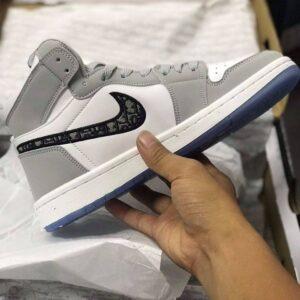 Nike Jordan 1 Dior Mid – Replica 1.1