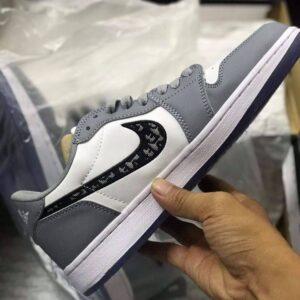 Nike Jordan 1 Dior Low – Replica 1.1