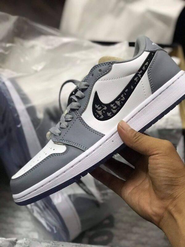 Nike Jordan 1 Dior Low