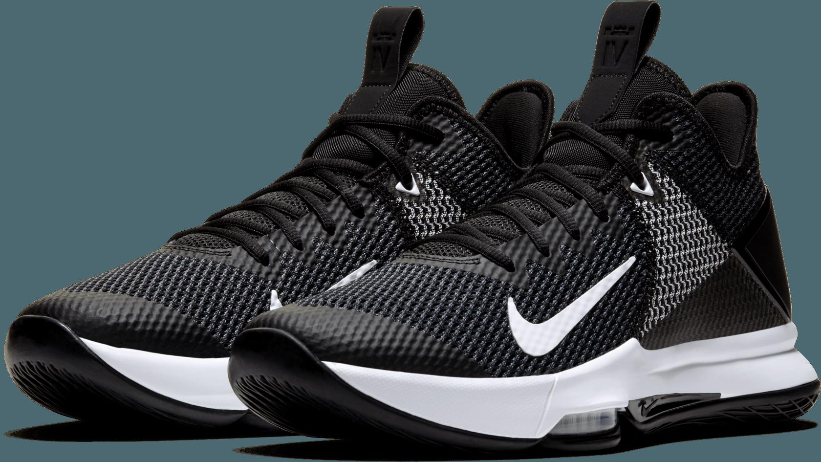 Nike Lebron Witness 4 Basketball
