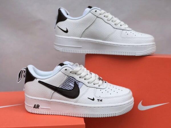 Nike Air Force 1 Basic - Restock