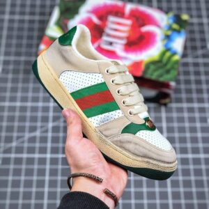 Gucci Distressed Screener