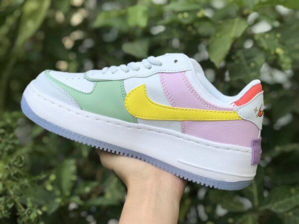 Nike Air Force 20 New Purple