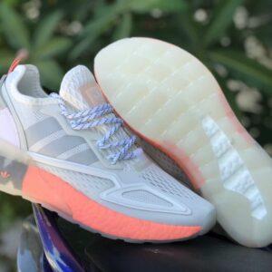 Adidas Z2k - Woman ( White )