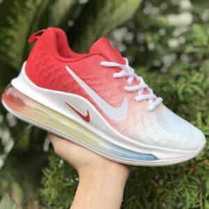 Nike AirMax 720 - New ( Đỏ Trắng )