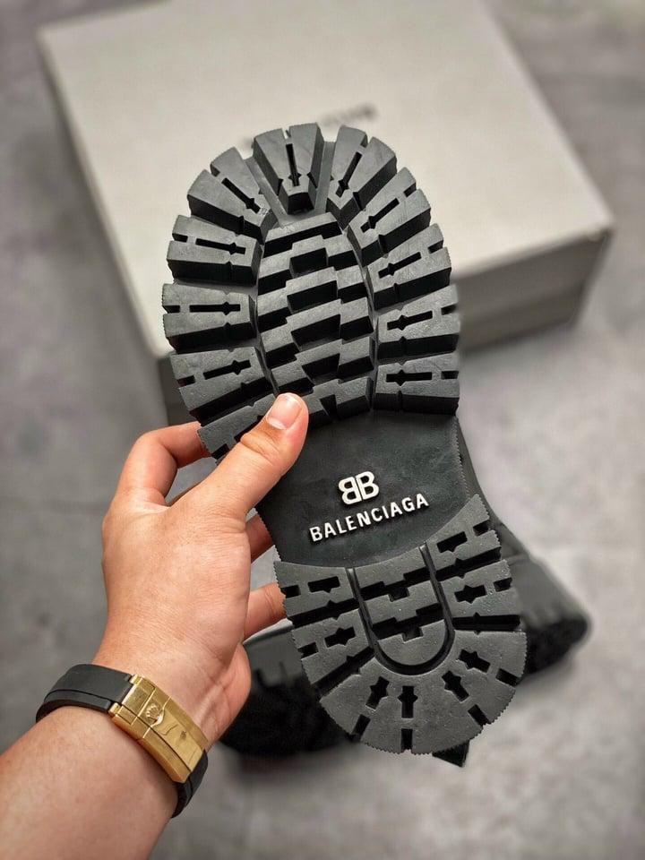 BALENCIAGA Boots 2020