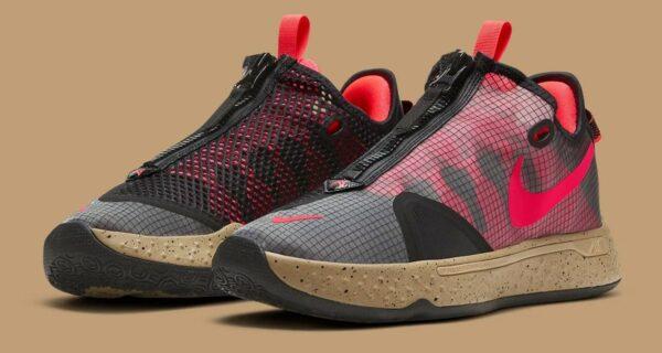 Nike PG4 Digi GCA