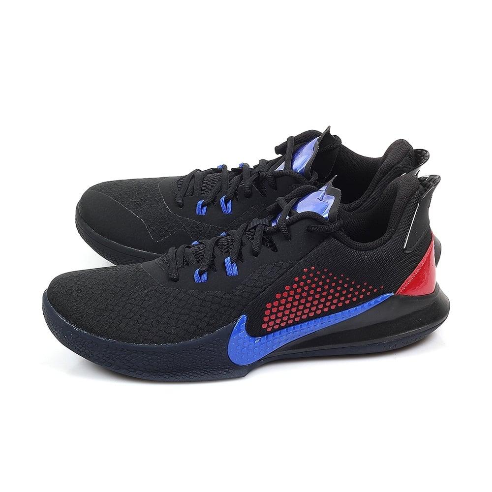 Nike Kobe Fury Racer-Blue Basketball