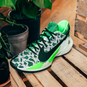 Nike Zoom freak 2 Naija Basketball