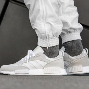 Adidas NMD XR1Super White