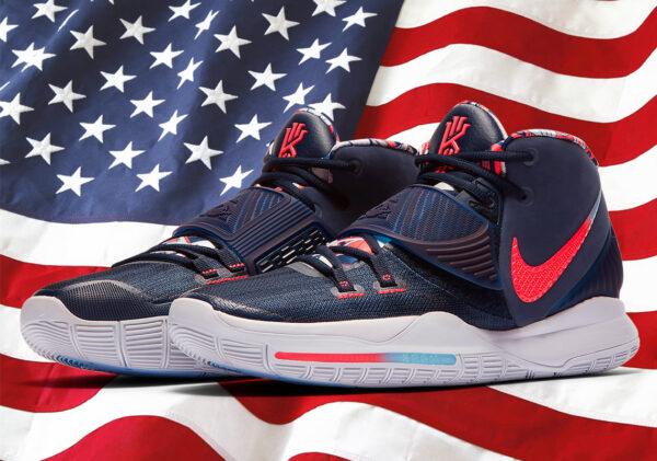 Nike Kyrie 6 EP USA