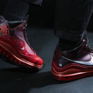 Nike Lebron7 Christmas 2019