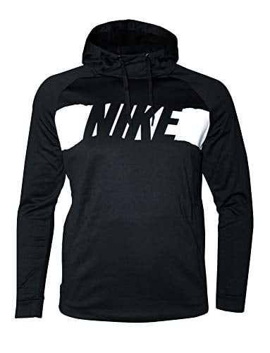 Nike Therma Training Hoodie Dri-Fit CoreBlack