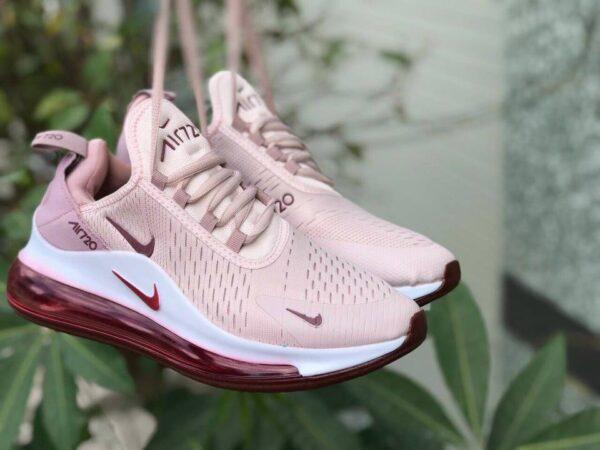 Nike Air Max 27C - Pink