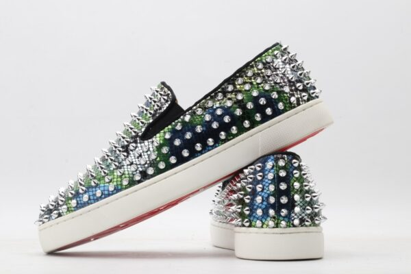 CL Christian Louboutin Low
