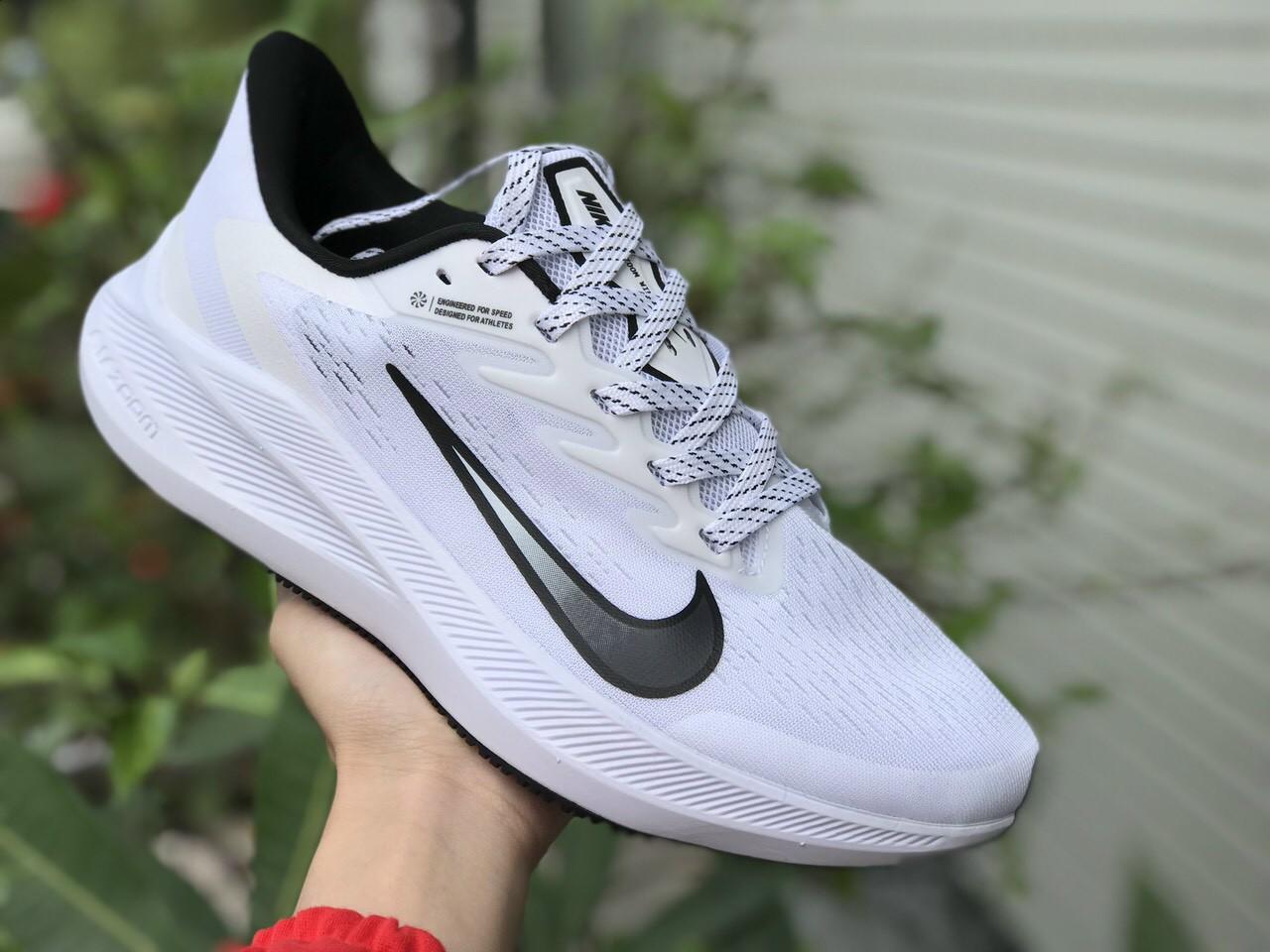 Nike x7