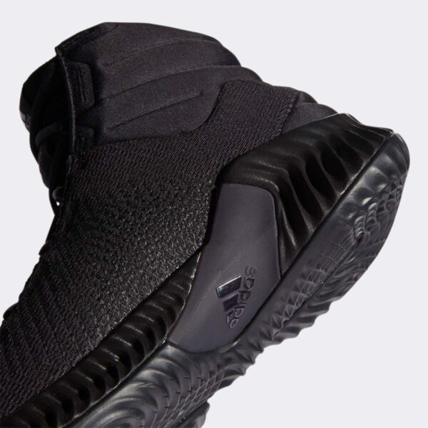Adidas Pro bounce2018 All Black