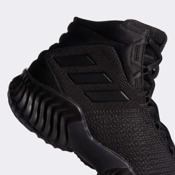 Adidas Pro bounce2018 All Black