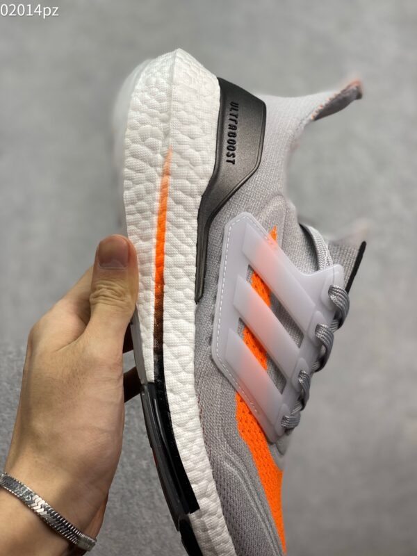 Ultra Boost 7.0 360º Primeknit Sheel Counter