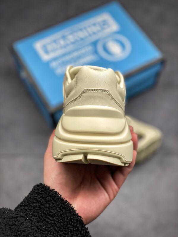 Gucci Rhyton Vintage Trainer Sneak 5D