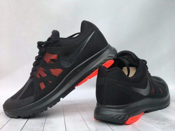 Nike Zoom Elite - Black/White