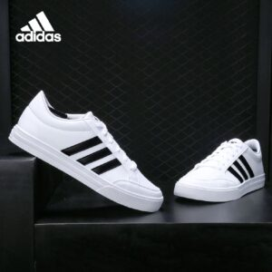 Adidas VS Set Shoes - White Turkey