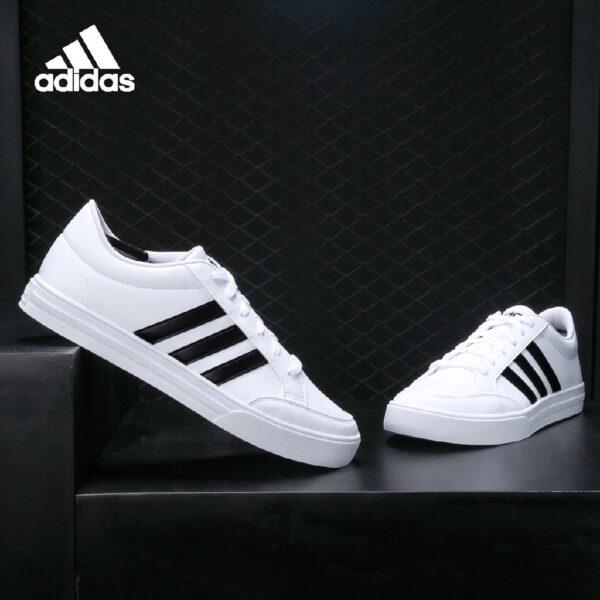 Adidas VS Set Shoes - White Turkey