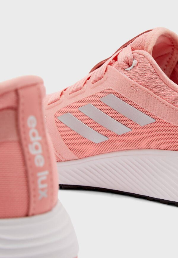 Adidas Edge Lux 3 Shoes Pink