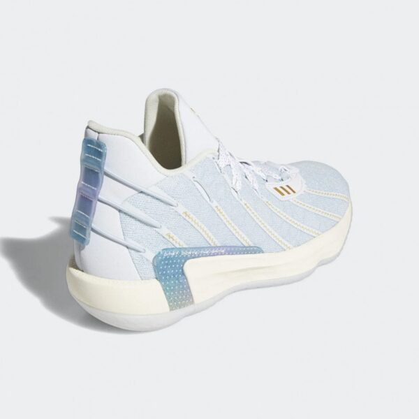 Adidas Dame 7 'Christmas Pack' - H67571 | GOAT