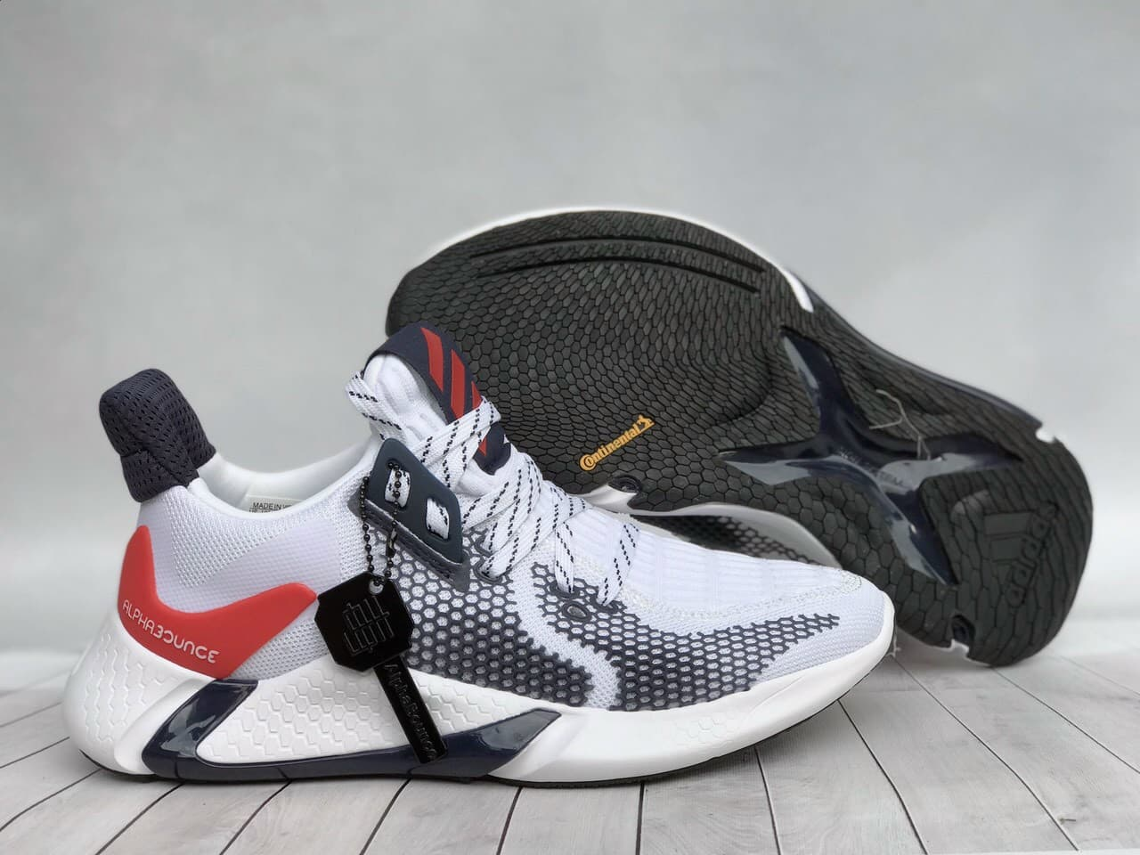 Adidas Alphabounce Beyond X